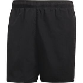 adidas Solid SL Shorts Men Black